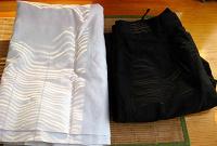 Отдается в дар ткань хоз. и швейная