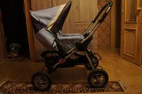 Отдается в дар Детская коляска-трансформер