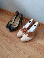 Отдается в дар Обувь сапоги и туфли