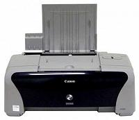 Отдается в дар Принтер Canon Pixma iP1500