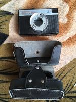 Отдается в дар Фотоаппарат Смена