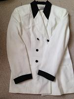 Отдается в дар пиджак из 90-х