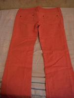 Отдается в дар Апельсиновые джинсы