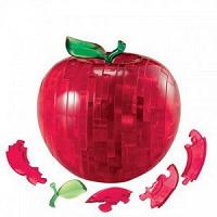 Отдается в дар пазл кристальное яблоко