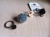 Отдается в дар Кольца, браслеты, резинки