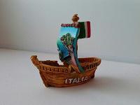 Отдается в дар Сувенир из Италии