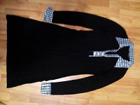 Отдается в дар Строгое платье Odgi