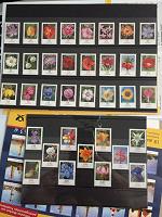 Отдается в дар Дар для коллекционеров цветочных стандартов германии