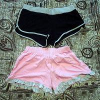Отдается в дар Женские шорты