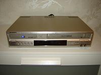 Отдается в дар DVD+VHS samsung в ремонт №2