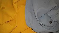 Отдается в дар Две блузки большого размера