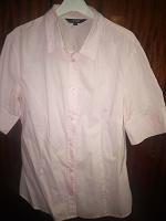 Отдается в дар Рубашка женская, размер L