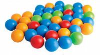Отдается в дар шарики для сухого бассейна