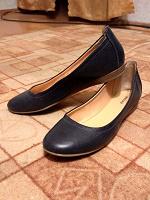 Отдается в дар Туфли на плоской подошве 41 размер