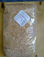 Отдается в дар Пшеничная крупа