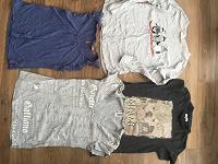 Отдается в дар Кофточки-футболочки домашние