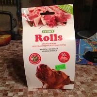 Отдается в дар Печенье для собак