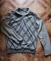 Отдается в дар Рубашка мужская р 46-48