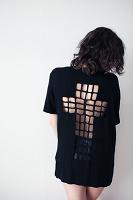 Отдается в дар Неформальная футболка