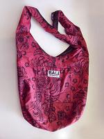 Отдается в дар Пляжная сумка с Бали