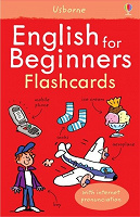 Отдается в дар English for Beginners Flashcards
