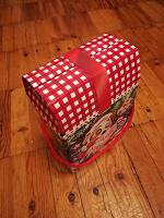 Отдается в дар Пустые коробки от новогодних подарков
