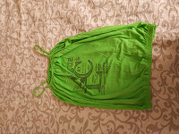 Отдается в дар Майка зелёная
