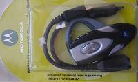 Отдается в дар Гарнитура Motorola HS820 Bluetooth Wireless Headset