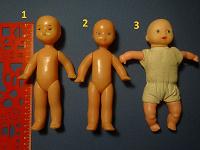 Отдается в дар Пупсо-кукольное