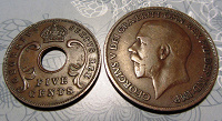 Отдается в дар Монеты-старушки