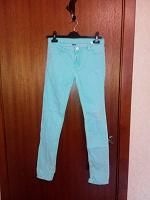Отдается в дар джинсы-штаны