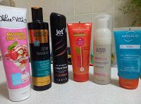 Отдается в дар много всего… для лица, волос и тела
