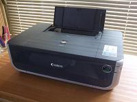 Отдается в дар Принтер Canon pixma ip 4300