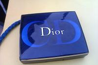 Отдается в дар Тени Christian Dior оригинальные