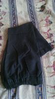 Отдается в дар Школьная ф-ма- брюки для мальчика. ф-а «Перемена» р.158
