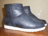 Отдается в дар Уги- ботинки
