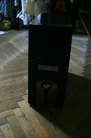 Отдается в дар Старый компьютер