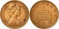 Отдается в дар Монета Великобритании