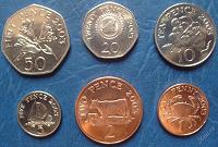 Отдается в дар Монеты Великобритании