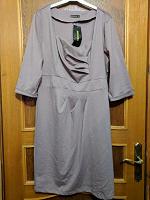 Отдается в дар Платье р.50-52