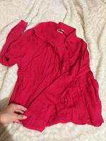Отдается в дар Рубашка Bershka