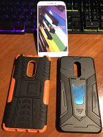 Отдается в дар Новые чехлы для Xiaomi