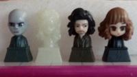 Отдается в дар фигурки пр-ва «Лента» из «Гарри Поттера»
