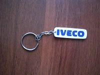 Отдается в дар Брелок фирменный IVECO