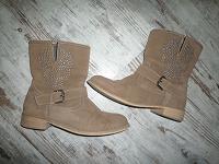 Отдается в дар женские ботинки 40р