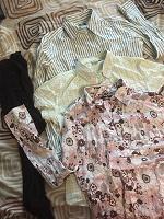 Отдается в дар Пакет одежды M-L