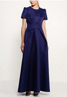 Отдается в дар Платье LaModa новое вечернее р 40 синее