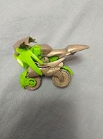 Отдается в дар Игрушка-мотоцикл.