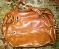 Отдается в дар Кеды и сумки