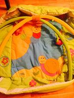Отдается в дар Развивающий коврик Canpol babies